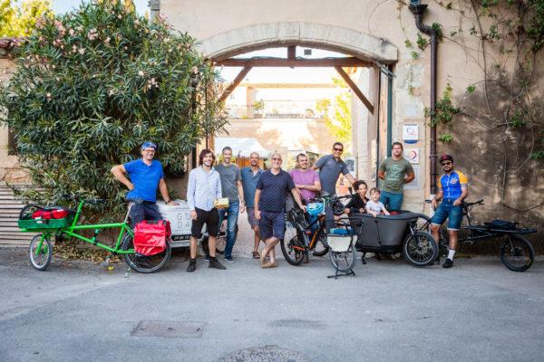 Les Boîtes à Vélo ouvrent une 8e association à Montpellier