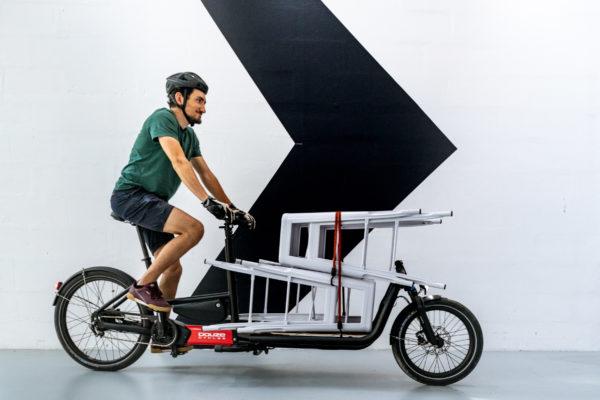 Vélo-cargo : vers une industrie française d'excellence ?